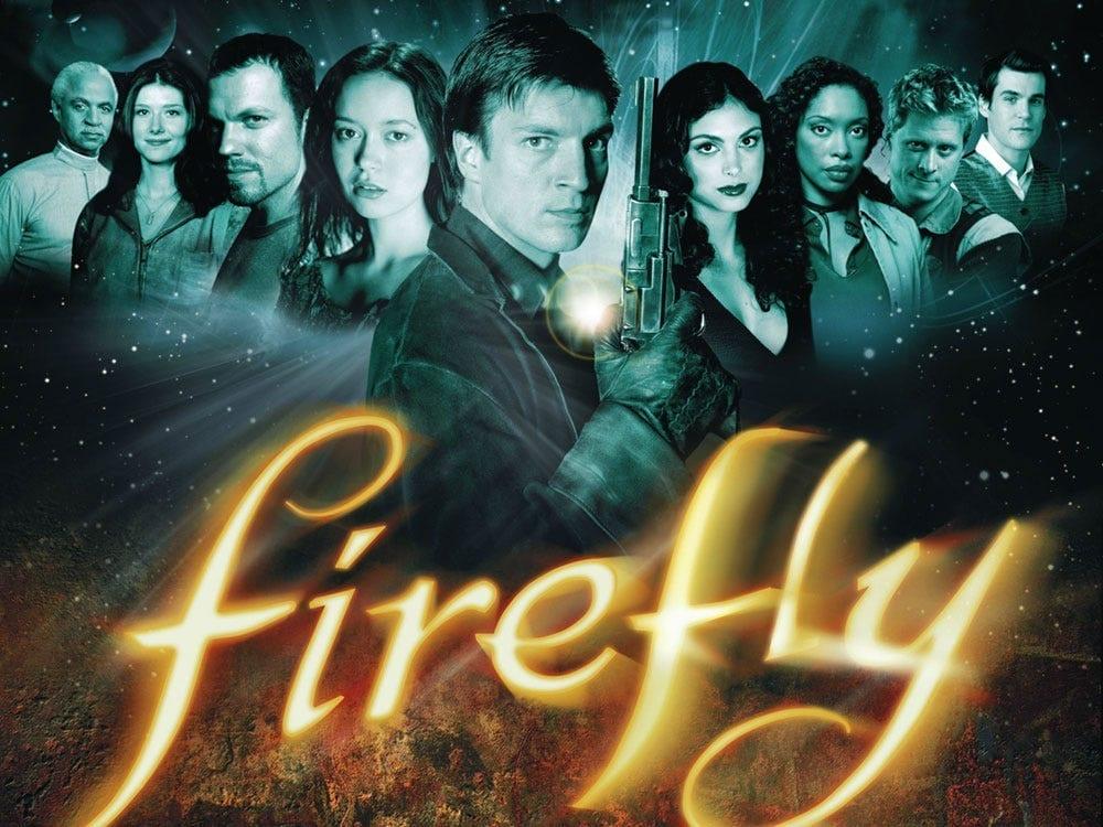 Fox Is 'Wide Open' To A New Season Of Joss Whedon's Firefly