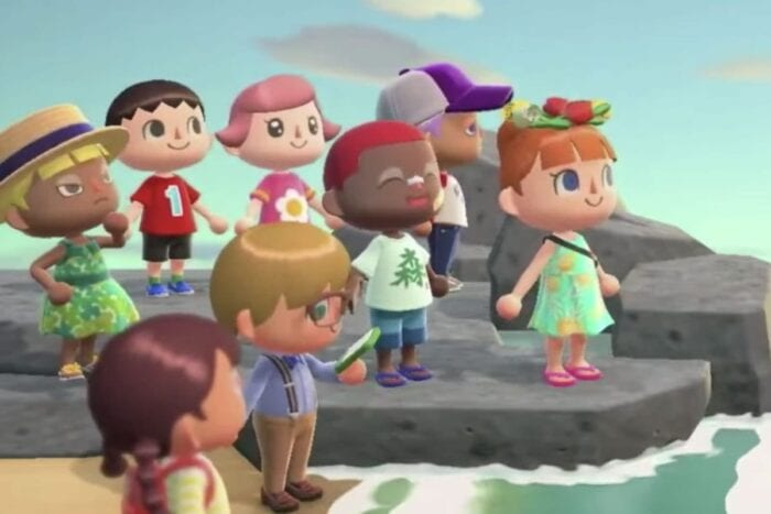 animal crossing official