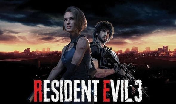 Here S What We Know About The Resident Evil 3 Remake So Far