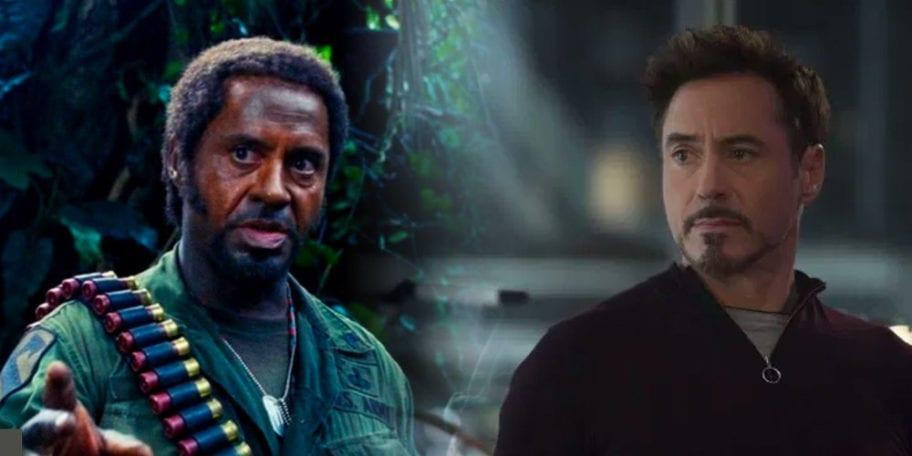 Robert Downey Jr Defends Using Blackface In Tropic Thunder