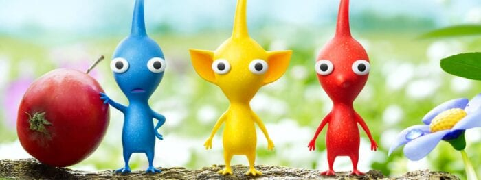 Leak Claims Pikmin 4 Will Be Revealed Next Month