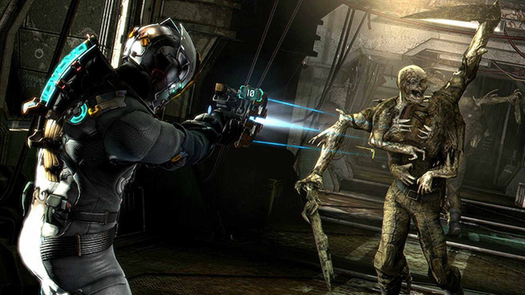 Dead Space is 12 Years Old and Still Terrifying | GameByte