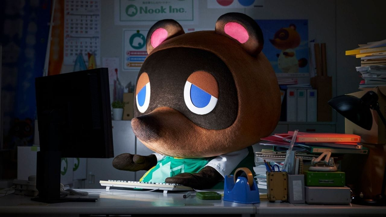 There S Now A Black Market For Animal Crossing Horizons In Game