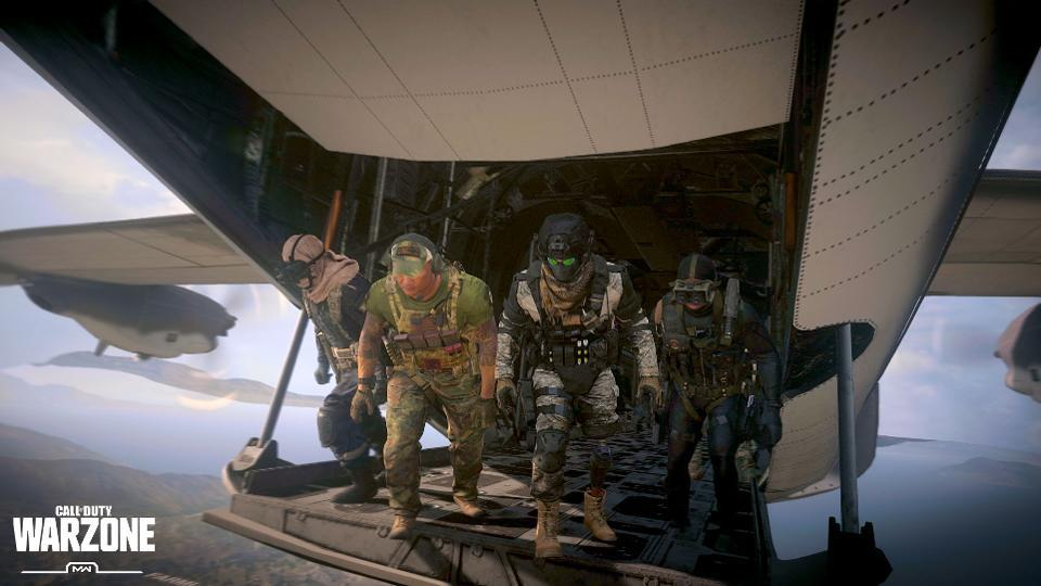 Birds In Call Of Duty: Warzone Can 'Give Away Your Position' | GameByte