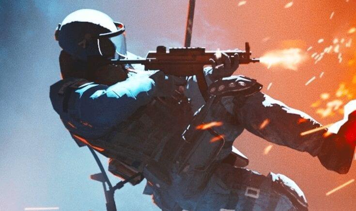 Ubisoft Sues Apple Google Over Alleged Rainbow Six Siege Clone