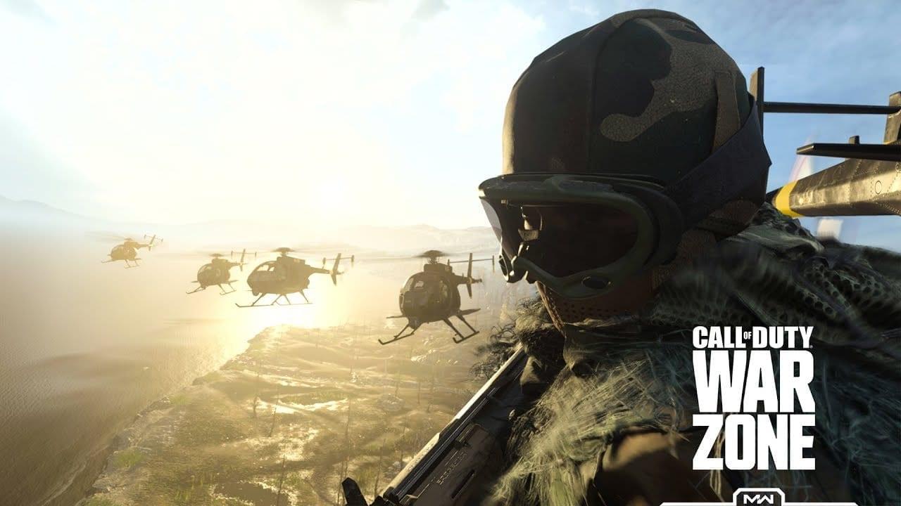 Controversial Call Of Duty: Modern Warfare & Warzone Gun Finally Nerfed