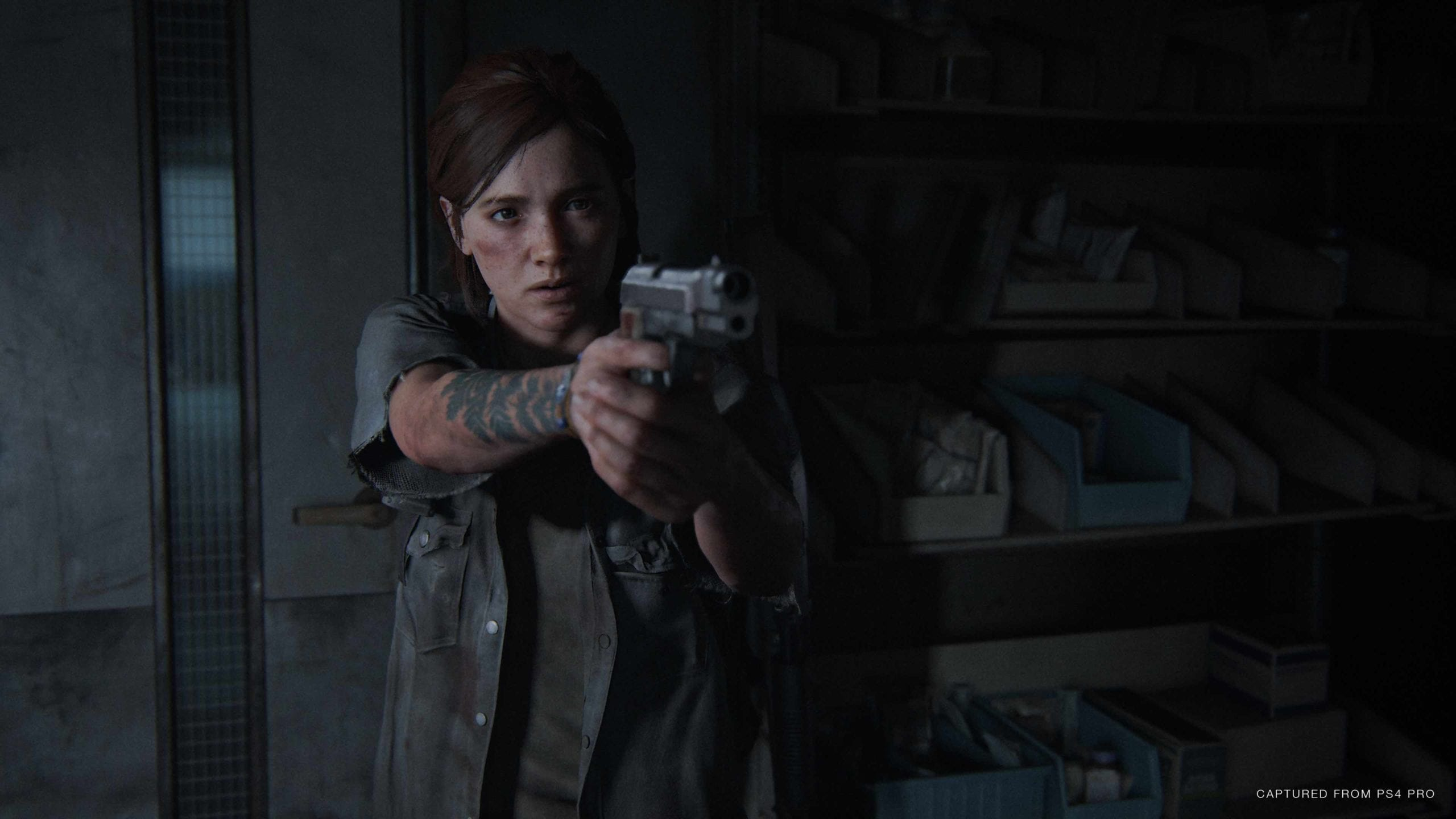 The Last Of Us Part 3 'Has A Story, But Isn't Currently In Development,' Says Director