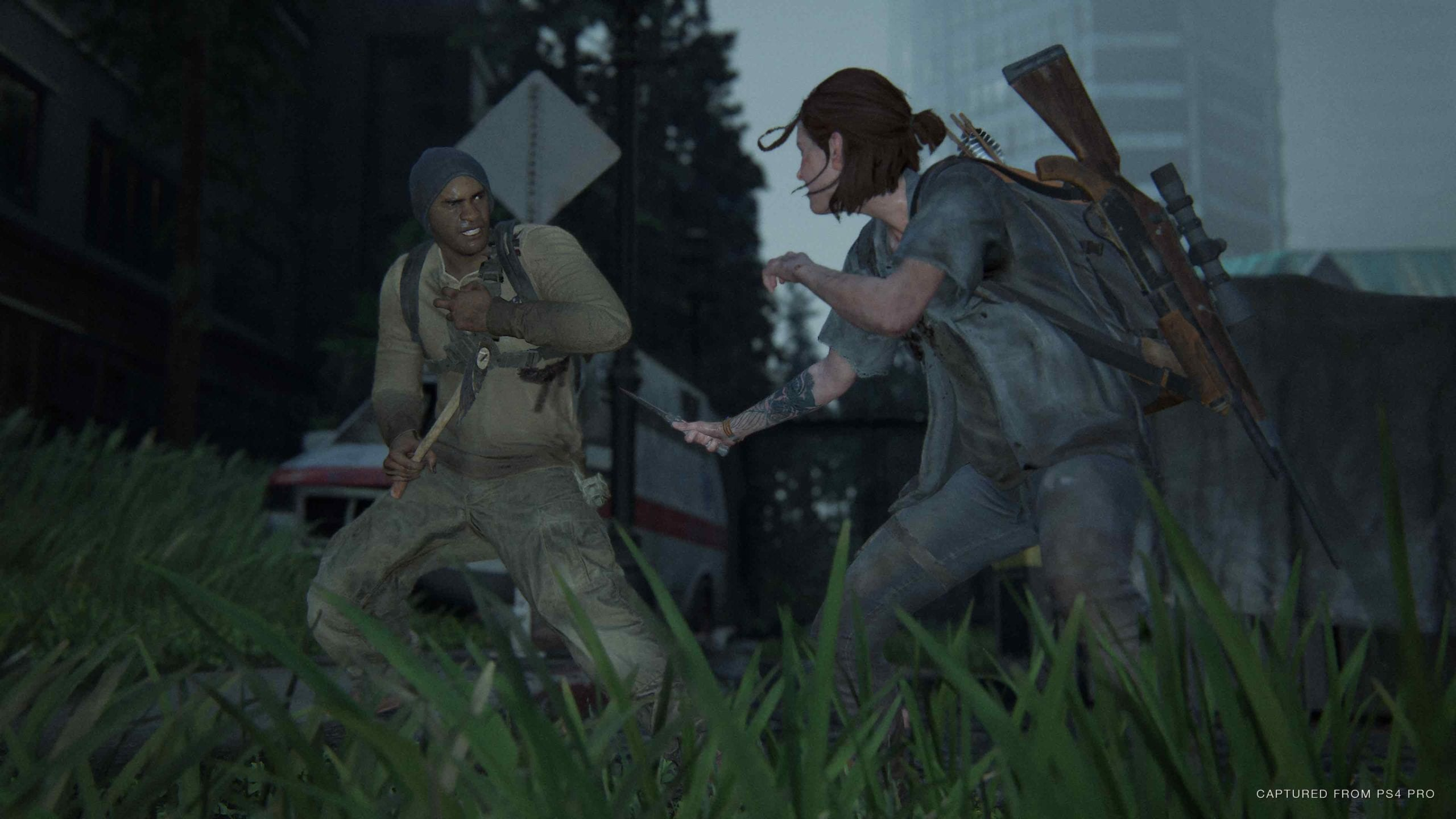 The Last Of Us Part 2 DLC Was Reportedly In The Works But Got Shelved
