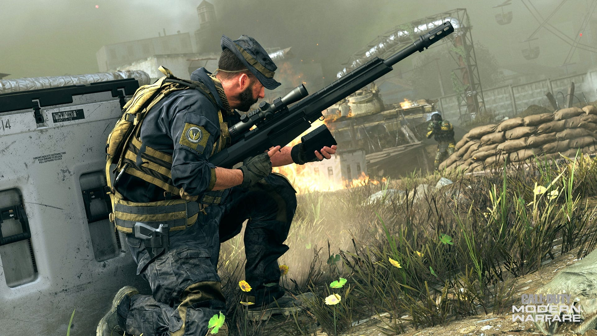 Call Of Duty Season 5 Will 'Introduce Massive Map Changes' | GameByte