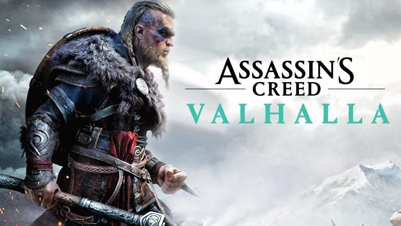 Assassin S Creed Valhalla Release Date Has Just Been Leaked