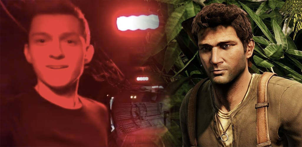 Tom Holland Confirms Uncharted Movie Has Begun Filming Updated