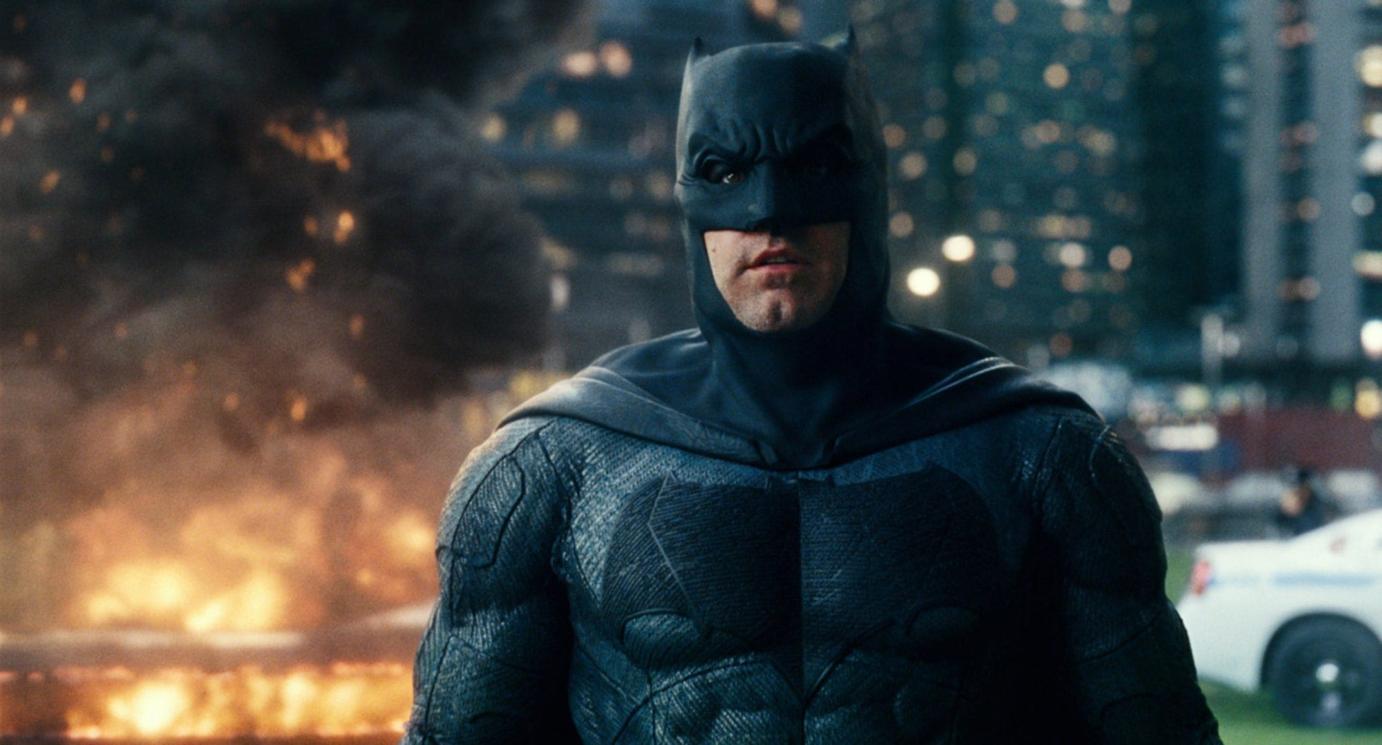 Fans Are Campaigning For Ben Affleck's Batman Movie