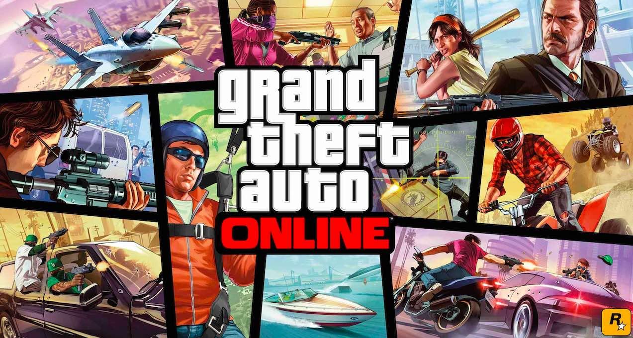 Art for GTA Online