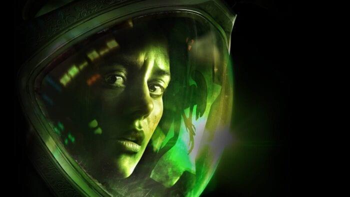 Box art for Alien: Isolation