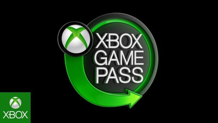 Logo for Xbox Game Pass