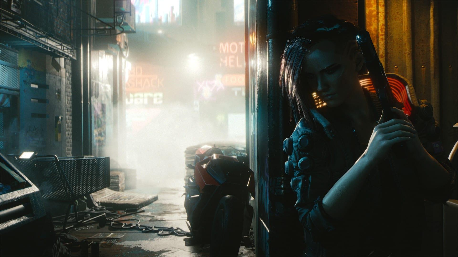Cyberpunk 2077 Is Already Breaking Records