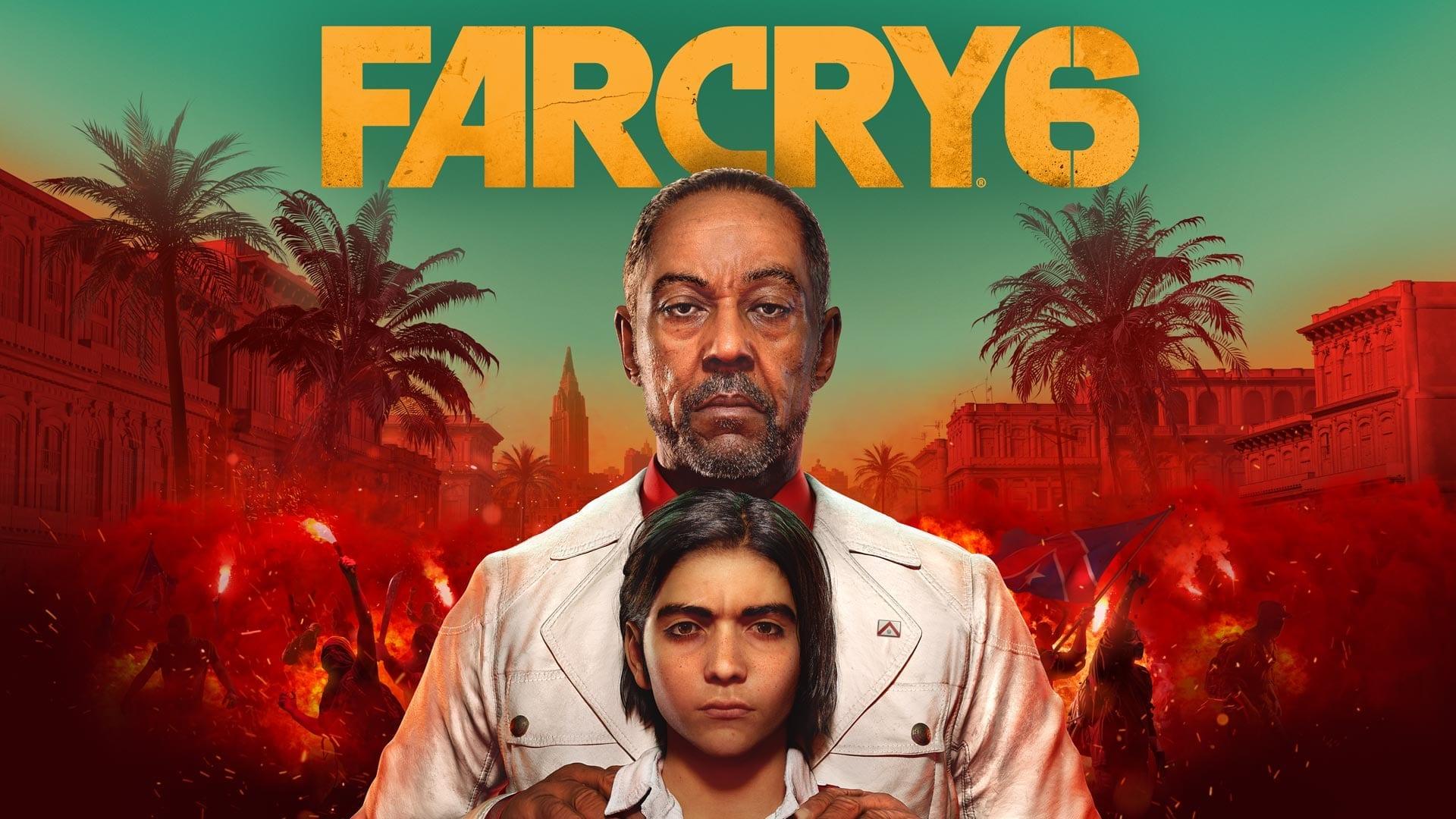Far Cry 6 & Rainbow Six Quarantine Have Been Delayed