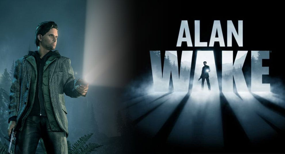 Rumour: Alan Wake 2 Is In Development With Remedy & Epic Games