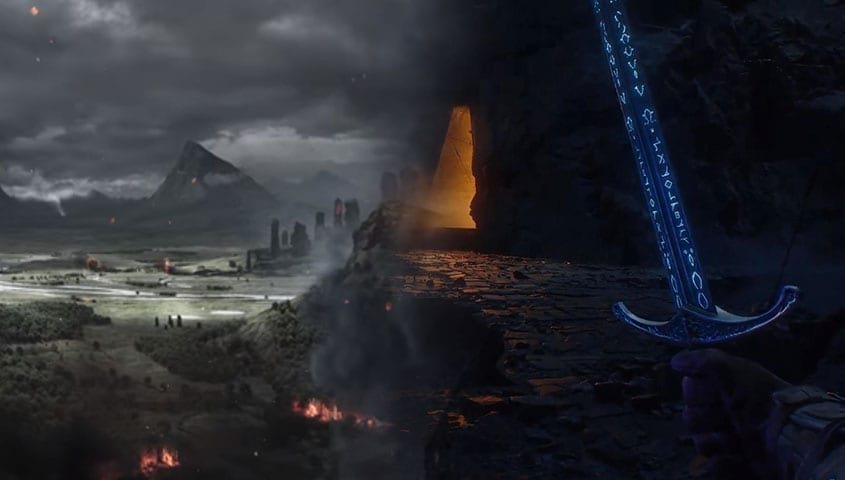 Obsidian's New RPG 'Avowed' Will Be 'Much Bigger Than Skyrim'