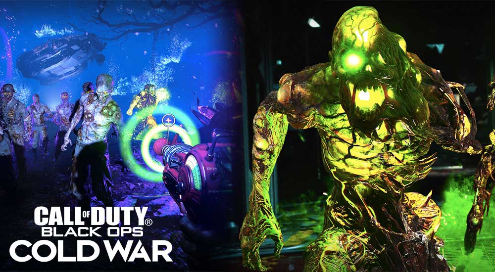 Black Ops Cold War Zombies Revealed New Features Mechanics More