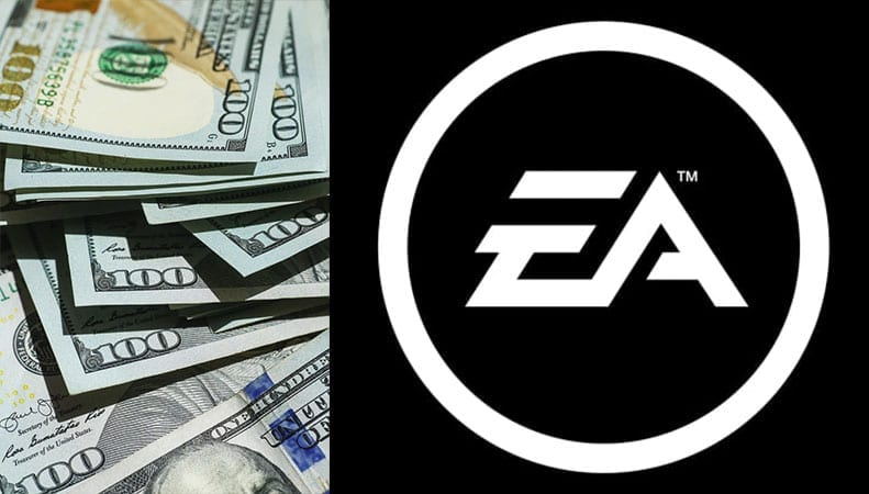 EA Fined A Whopping €10 Million Over Loot Boxes