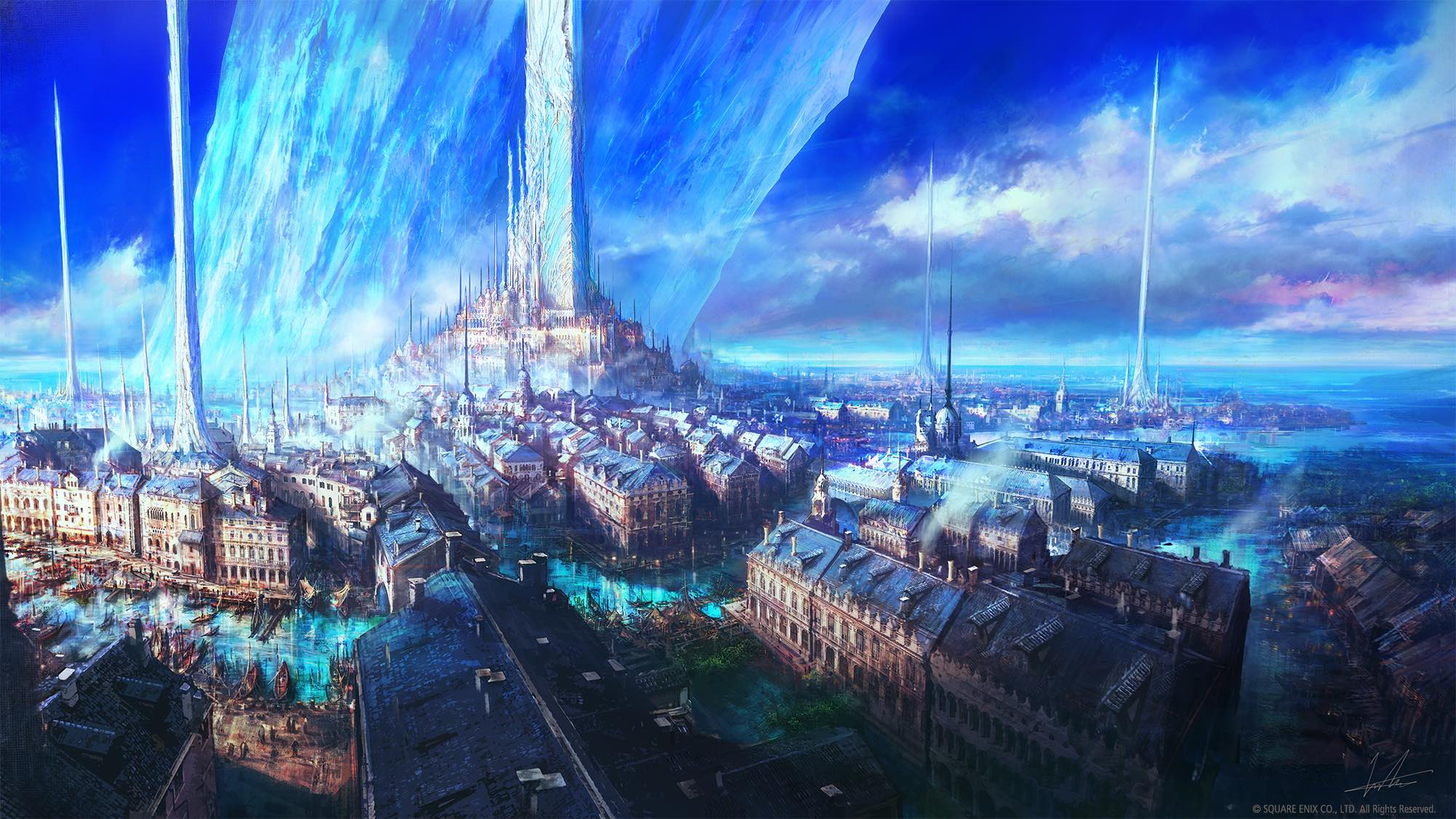 New Final Fantasy 16 Story Details Revealed By Square Enix