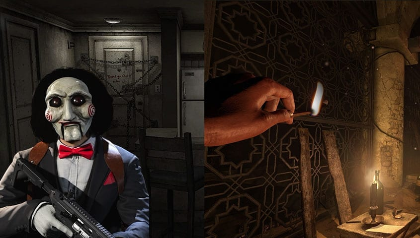 Essential Horror Video Games To Make You Poop Your Pants This Halloween