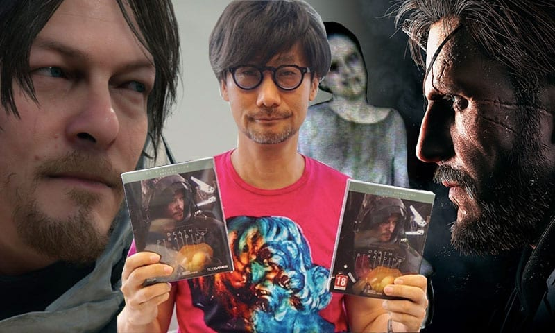 What Do We Want From Hideo Kojima's Next Game?