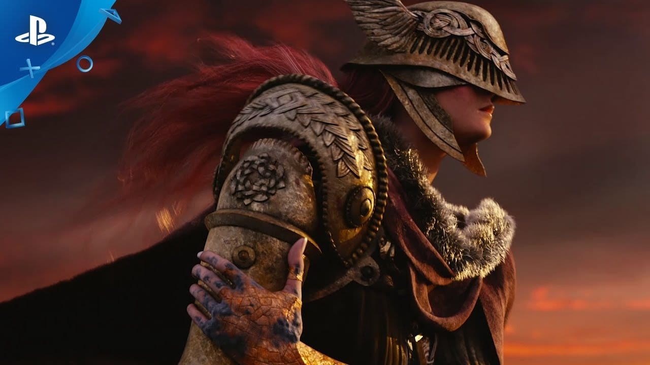 Bandai Namco's Apparent E3 Appearance Re-sparks Elden Ring Rumours