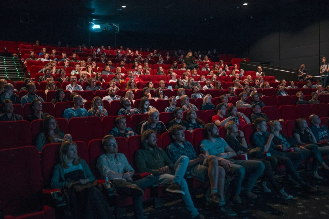 Our Dreams Have Come True As Cinemas Rent Out Screens For Gaming
