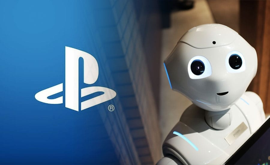 Sony Files Patent For AI That Can Play Games For You