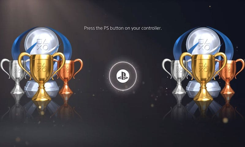New Feature Will Make Earning Trophies On PS5 A Lot More Memorable