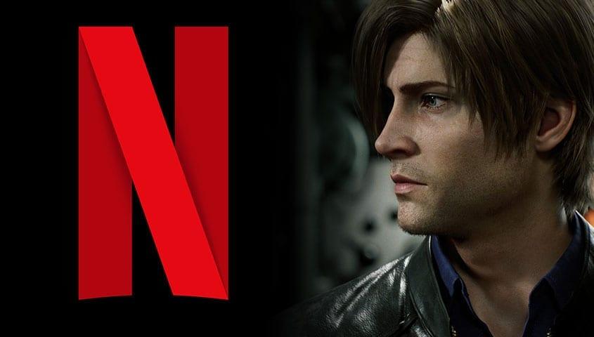 Netflix Reveals Sneak Peek At Upcoming Resident Evil Series