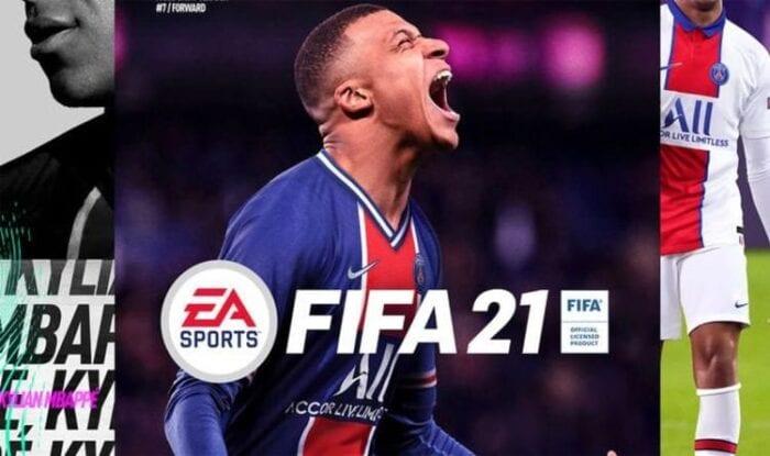FIFA 21 IMAGE