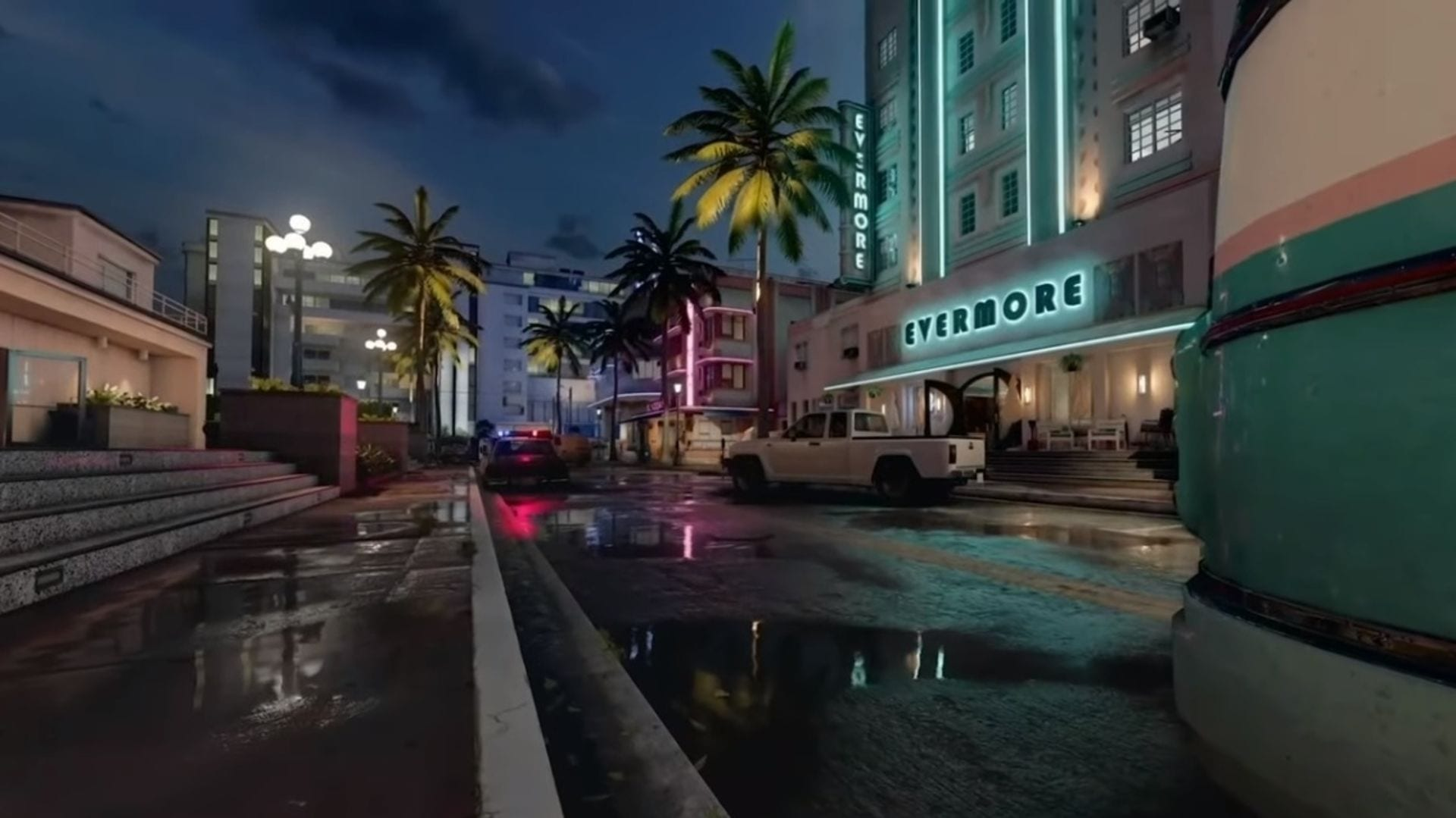 Call Of Duty: Black Ops Cold War Will Feel The Heat With New Miami Map