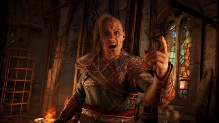 Image from Assassins Creed Valhalla