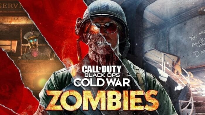 Image from Black Ops cold war Zombies