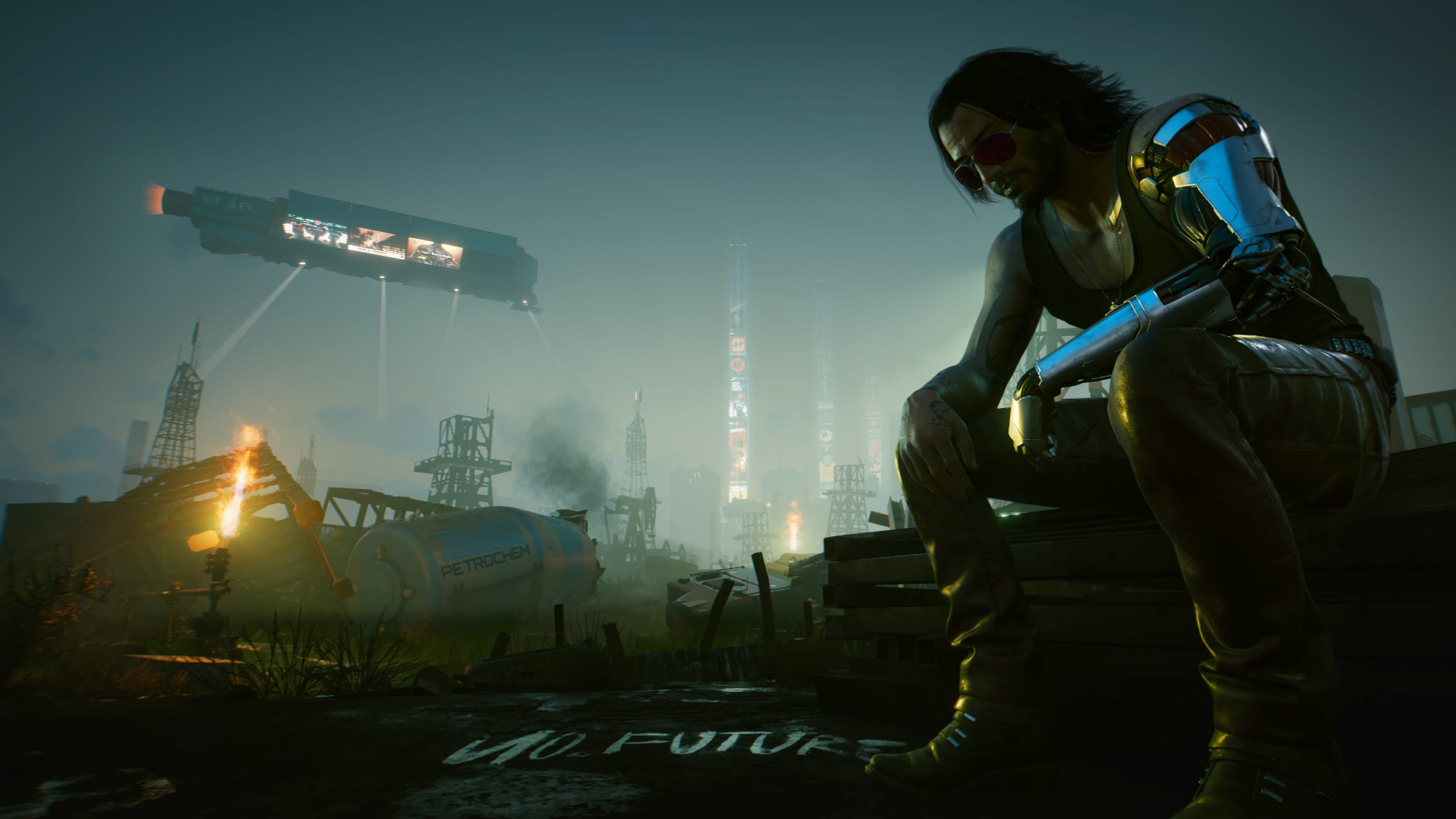 CDPR Believes Cyberpunk 2077 Is Getting 'Close' To Returning To PS Store