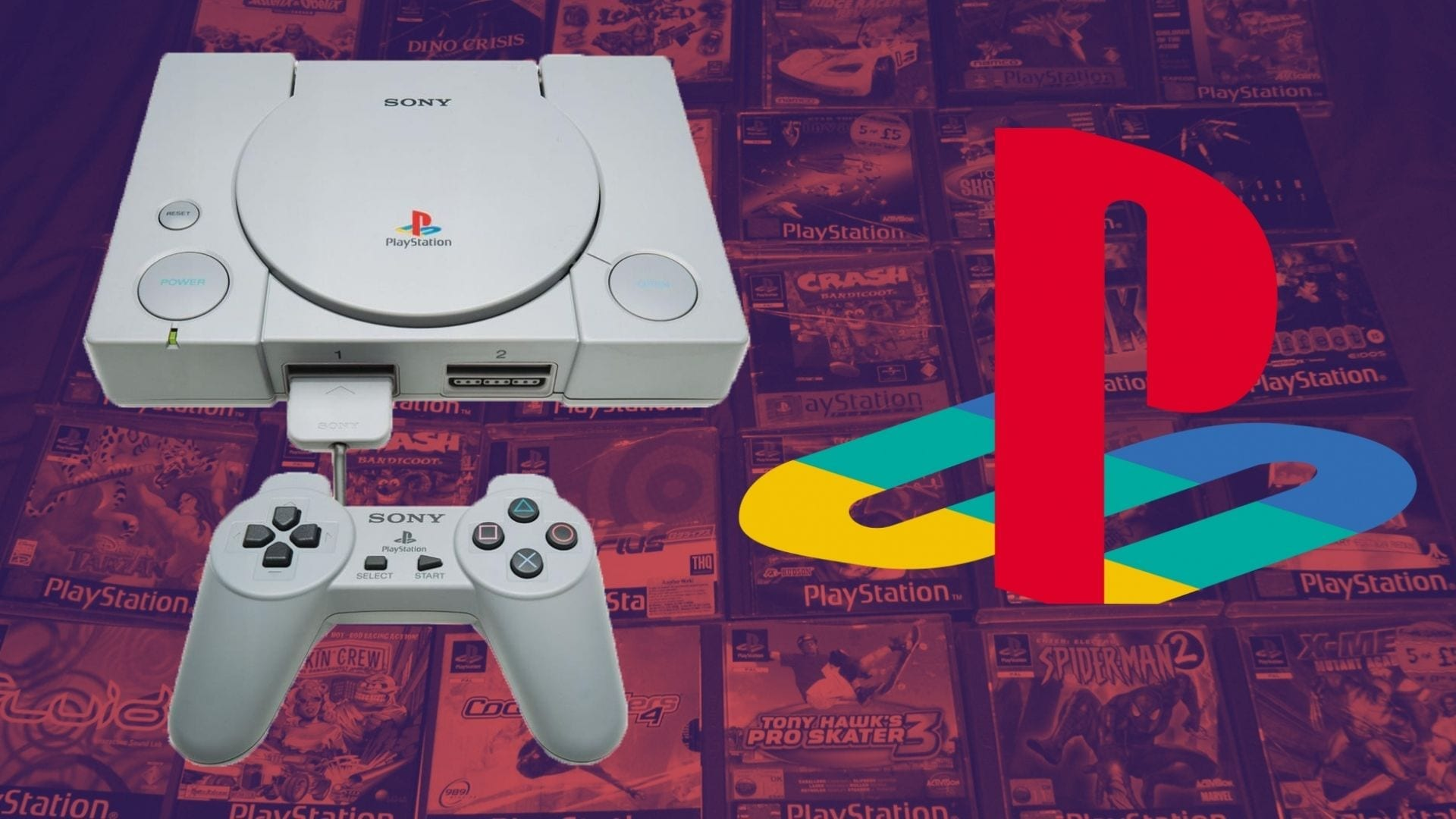 A New Softmod Has Been Discovered For The Original PlayStation