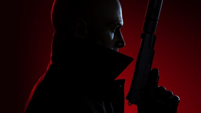 Image from Hitman 3