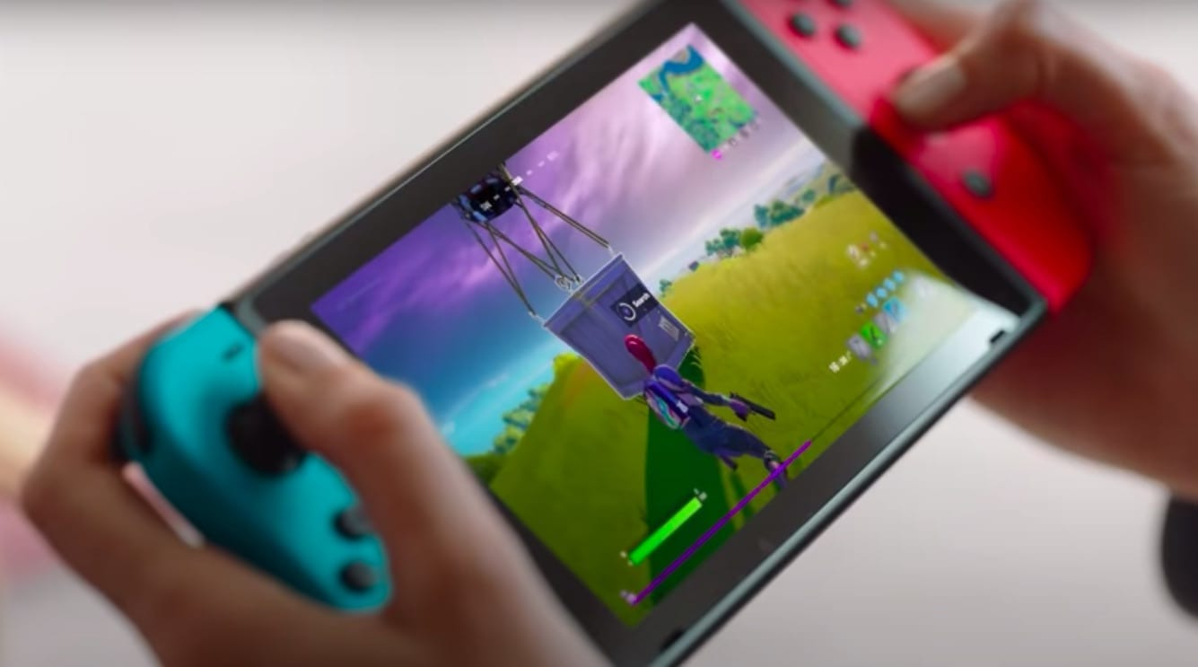 Nintendo Switch Has Now Outsold The Xbox 360