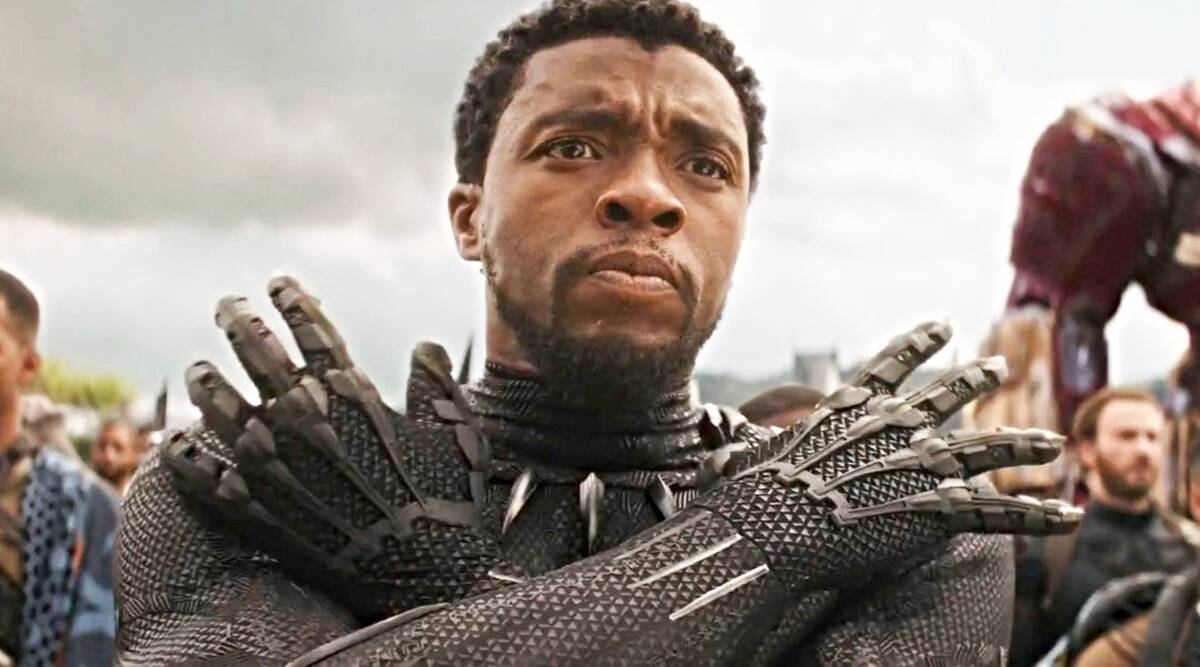 Disney Plus Unveils Special Black Panther Tribute For Chadwick Boseman