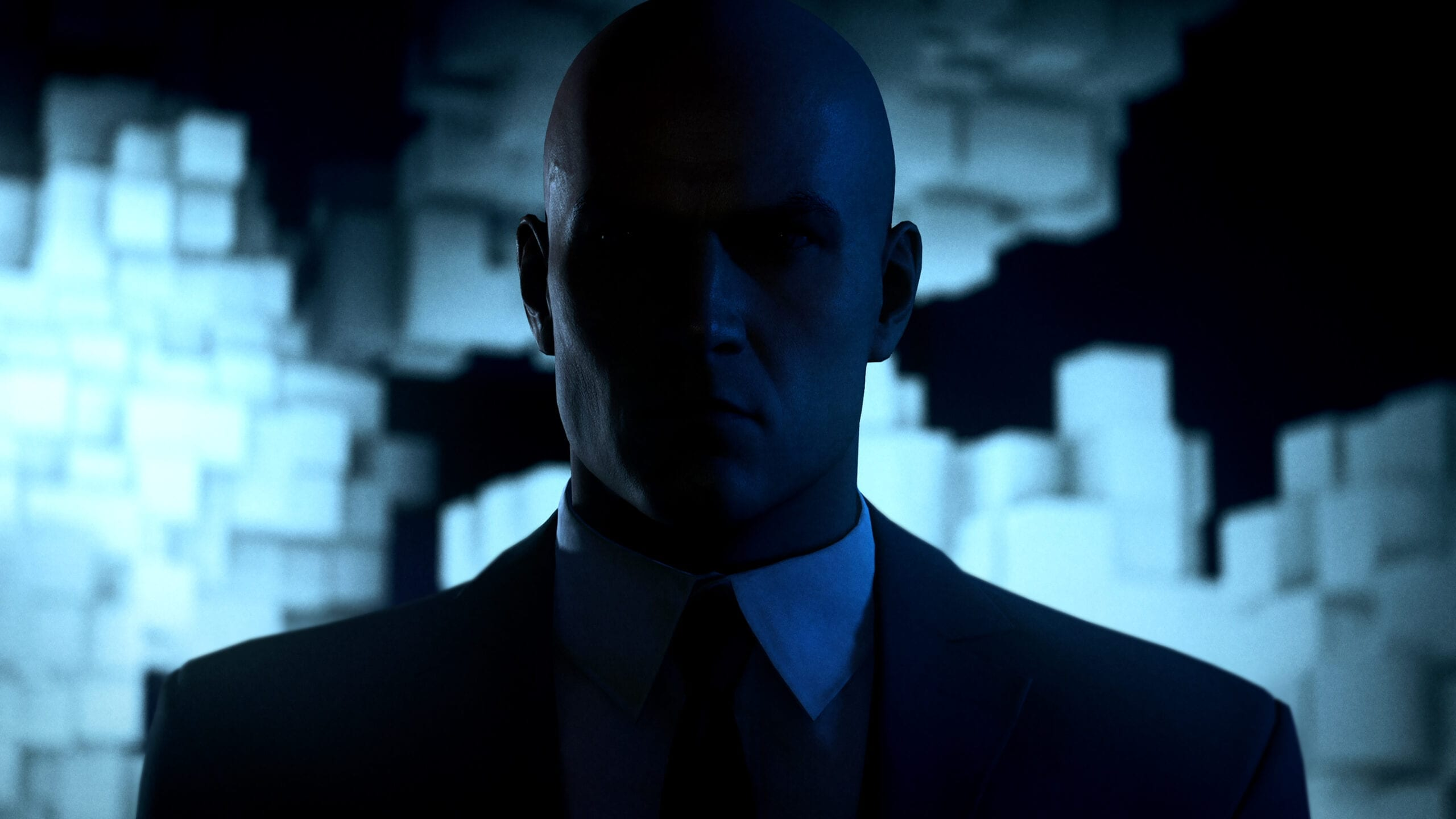 Agent 47 Will Apparently Have Hair In Hitman TV Adaptation