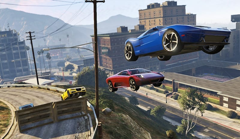 Here Are The Best Cars In Gta Online 2020 Gamebyte