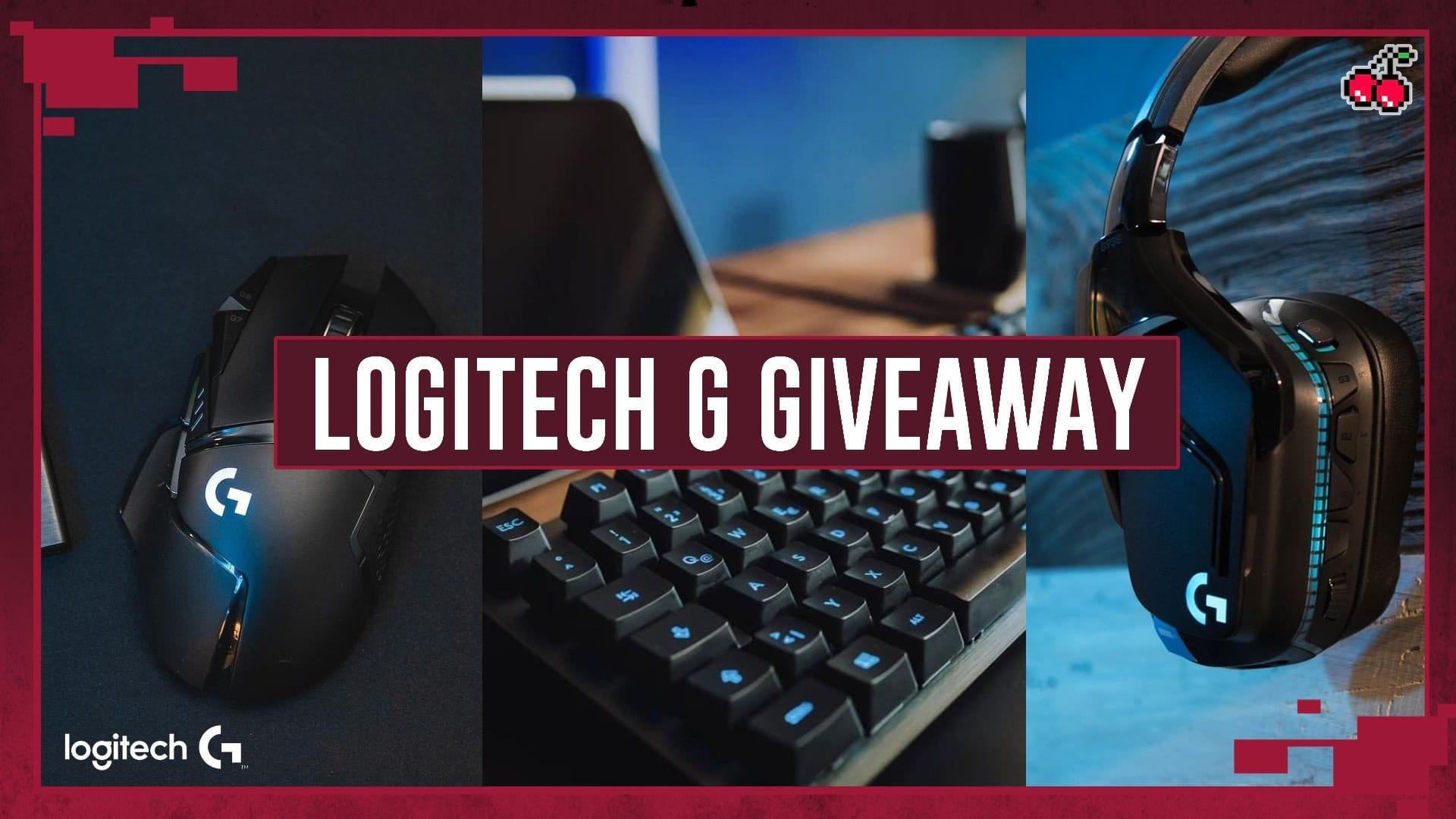 logitech g competition