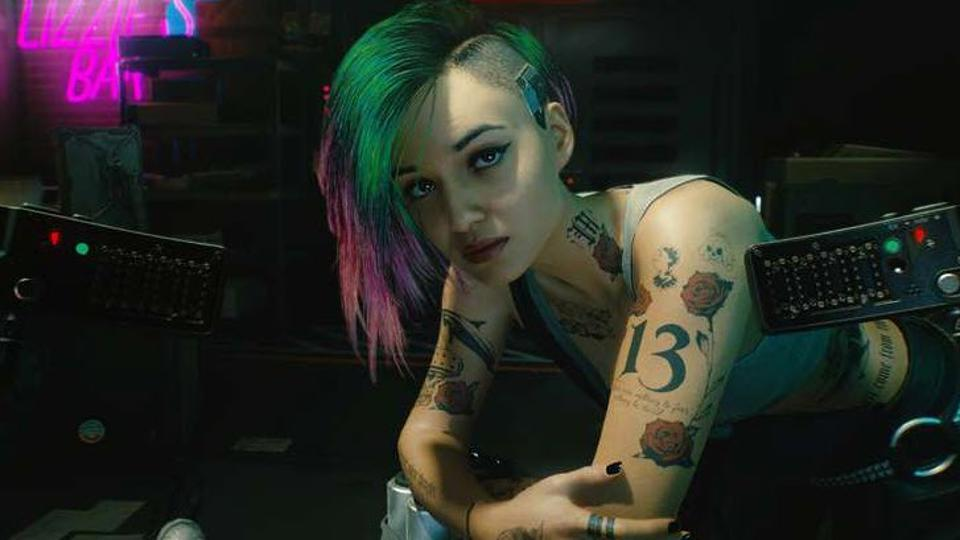 Cyberpunk 2077's Latest Patch Is Causing Problems For PC Gamers