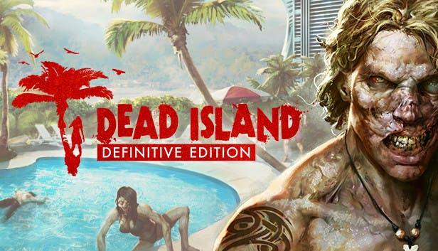 dead island art