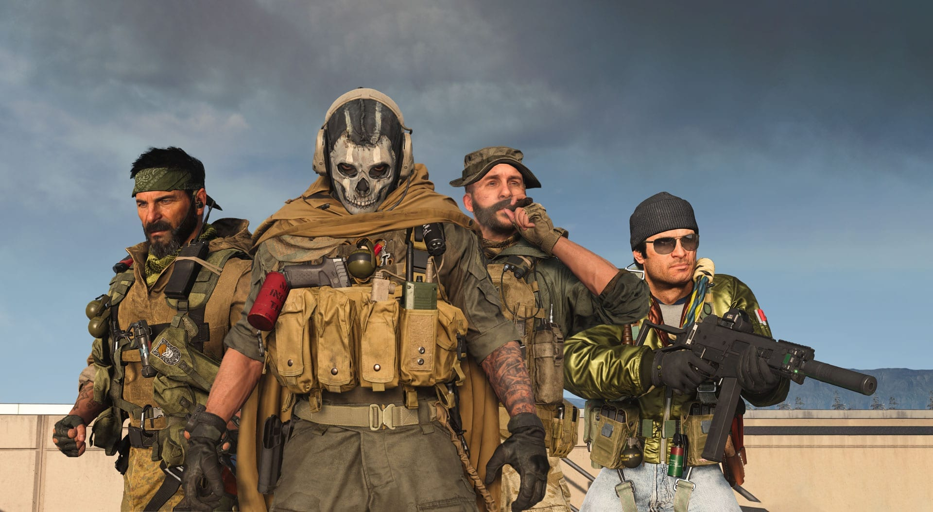 Call Of Duty: Black Ops Cold War Season One Has Been Delayed