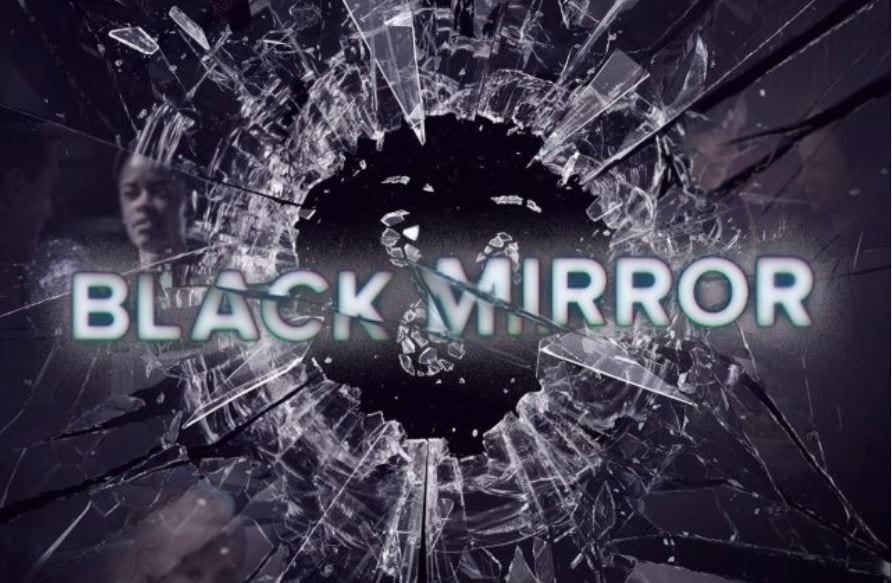 Black Mirror Creator Is 'Making A Netflix Mockumentary About 2020'