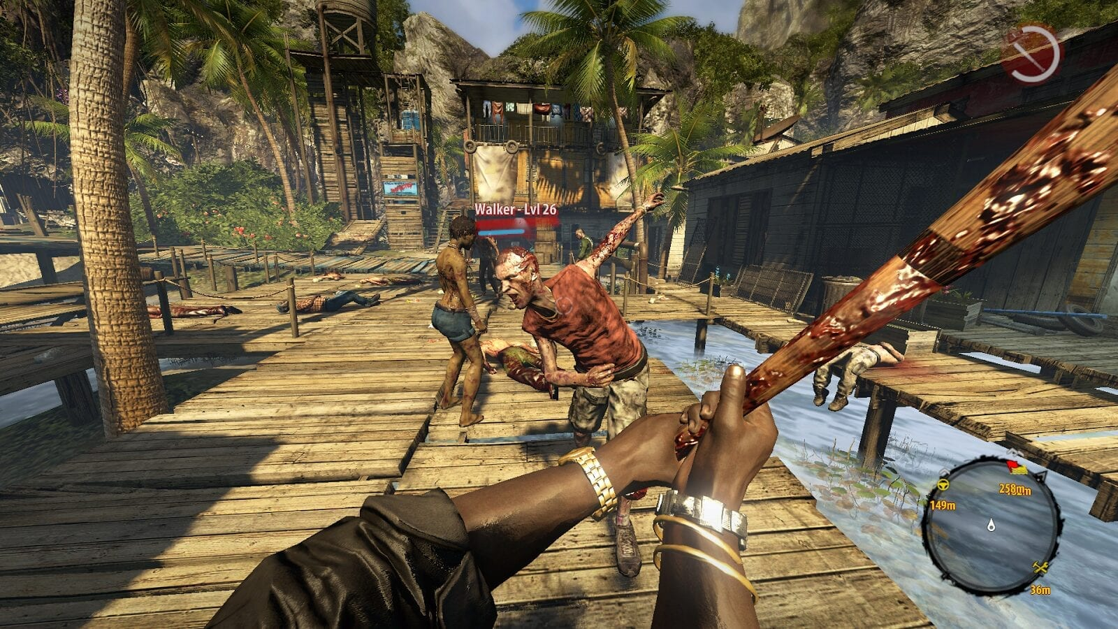 image from dead island